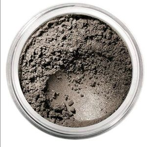 NEW bareMinerals glimmer eyeshadow in color drama